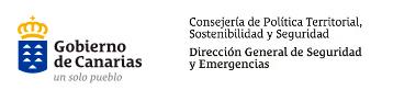 Dirección General de Seguridad y Emergencias del Gobierno de Cnarias